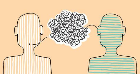 Ser especifico en la comunicacion