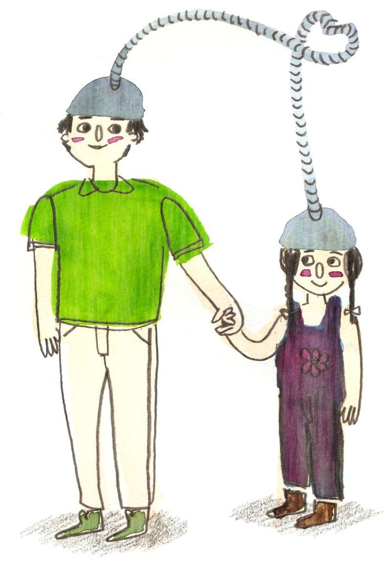 Conecta con ell@s a través de la empatía