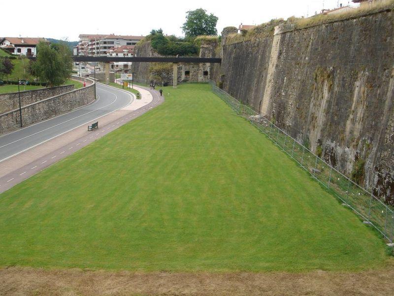 El de Jokin en la muralla de Ondarribia fue ese punto de inflexión.