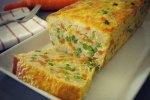 Delicioso budín de arroz