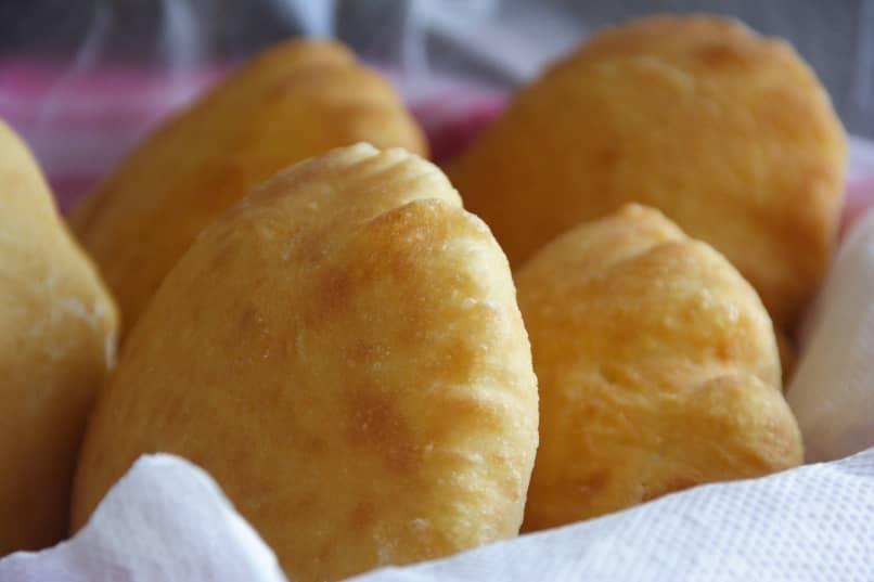 deliciosas domplinas venezolanas