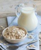 Deliciosa leche de avena