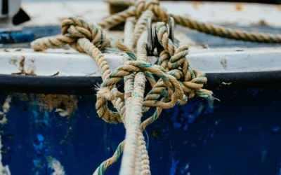 La corde invisible – Se libérer de nos certitudes