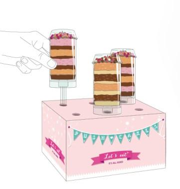 13384_BIRAMBEAU - Push Cakes presentoir