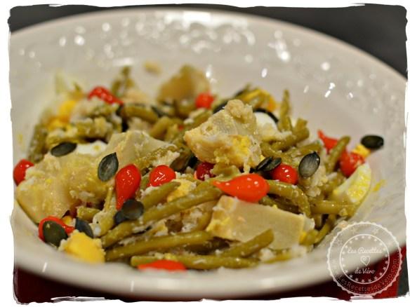 Salade mixte 1