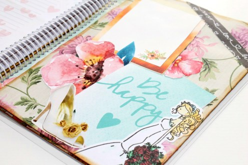 Agenda planes de boda 8