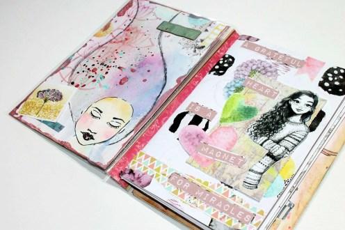 Diario tipo Midori 5