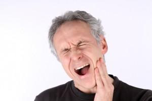 mal de dent alzheimer