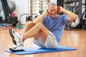 alzheimer gym