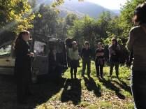 Atelier Compostage - Jardins partagés - Vaulnaveys-le-haut
