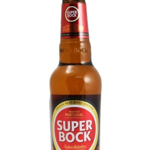 Super Bock • 24x 33cl