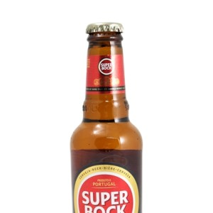 Super Bock Mini • 24x 25cl
