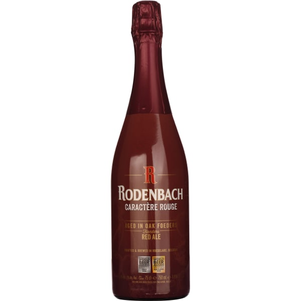 Rodenbach Caractere Rouge 75CL