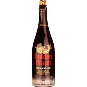Gulden Draak 9000 Quadrupel 75CL