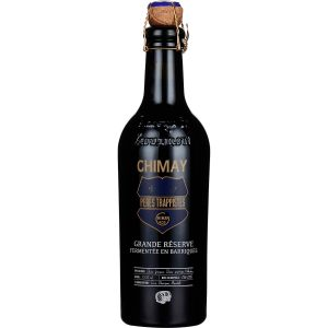 Chimay Grande Reserve Whisky Oak Aged 37,5CL