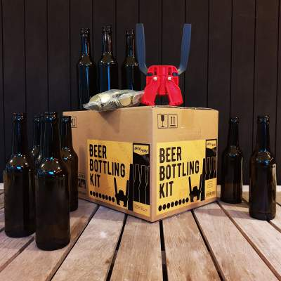 Brewferm Beer Bottling Kit