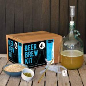 Brewferm Beer Brew Kit - Belgian Style Blond