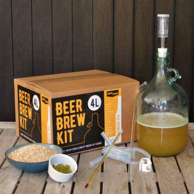 Brewferm Beer Brew Kit - Simcoe IPA
