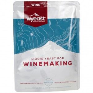 Wijngist WYEAST 4028 Red