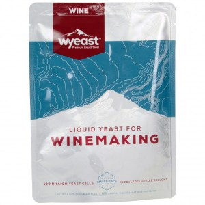 Wijngist WYEAST 4242 Fruity White