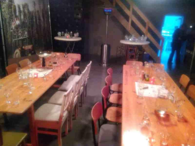 Visitez la brasserie Jessenhofke en Belgique