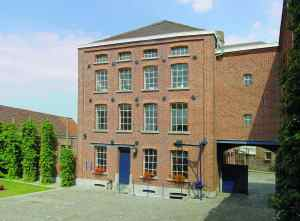 Visitez la brasserie ST Feuillien en Belgique