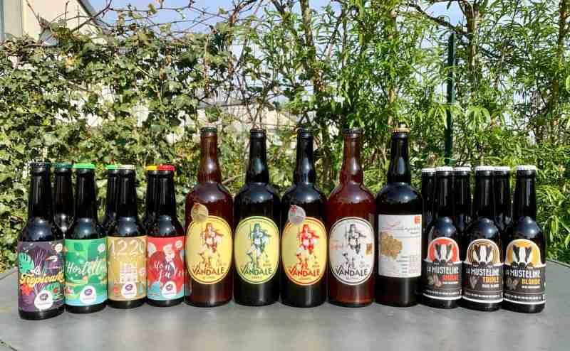 Découvreir les bières labélisées Terroirs Hauts-de-france, un label gastronomique