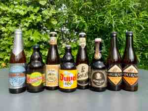 France Beer Challenge les bières belges médaillées en 2021