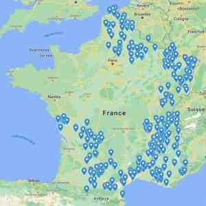 Tour de France des Brasseries avec Bières et Brasseries. Tourisme brassicole.