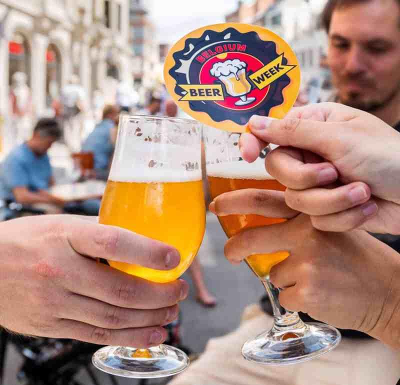 La culture de la bière belge est à l'honneur du 23 au 29 août 2021 avec un menu incluant des bars, des brasseurs, des experts en bière, des tap takeovers, des jeux, des accords chocolats et mets : www.BelgiumBeerWeek.be