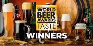 World Award Beer 2021