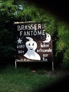 BrasserieFantôme