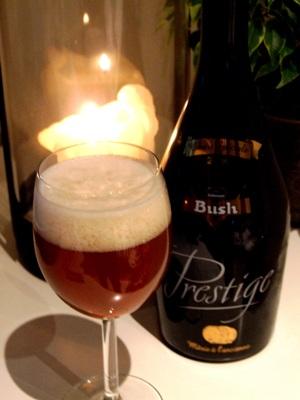 bush-prestige