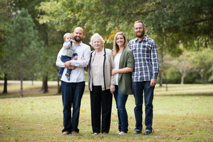 Brad Bierman Photography, family portraits