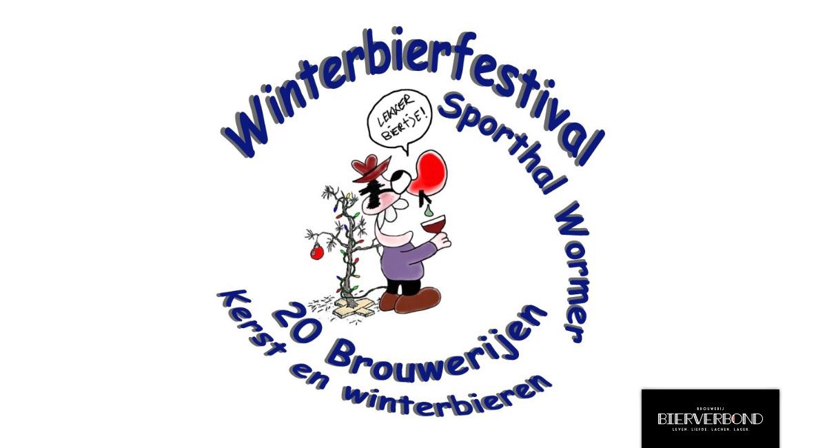 Winterbierfestival Wormer