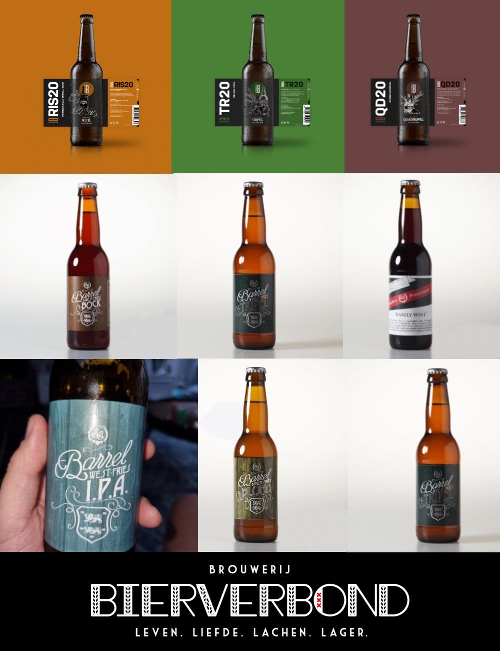 Bierverbond & Friends Mix&Match