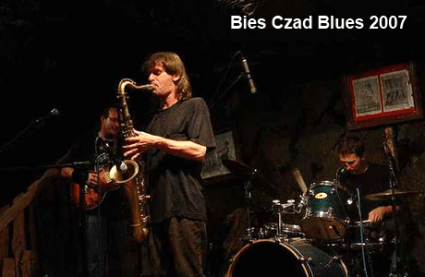 Bies Czad Blues 2007