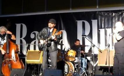 A.Zawiliński & Na Drodze – video z Rawy 2012