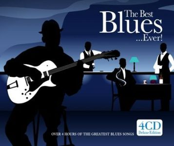 The Best Blues…Ever !