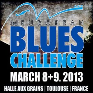 3 European Blues Challenge rozstrzygnięty