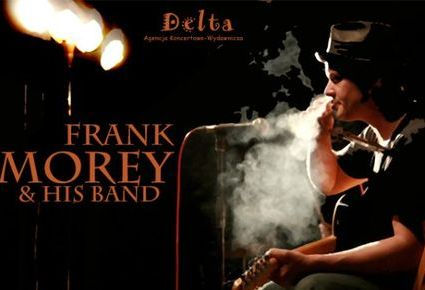 Frank Morey and His Band March Tour
