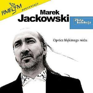 Marek Jackowski 1946-2013