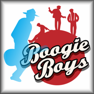 Bies Czad Blues 2013 – Boogie Boys