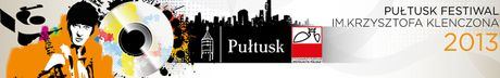 klenczon_pultusk_2013_logo