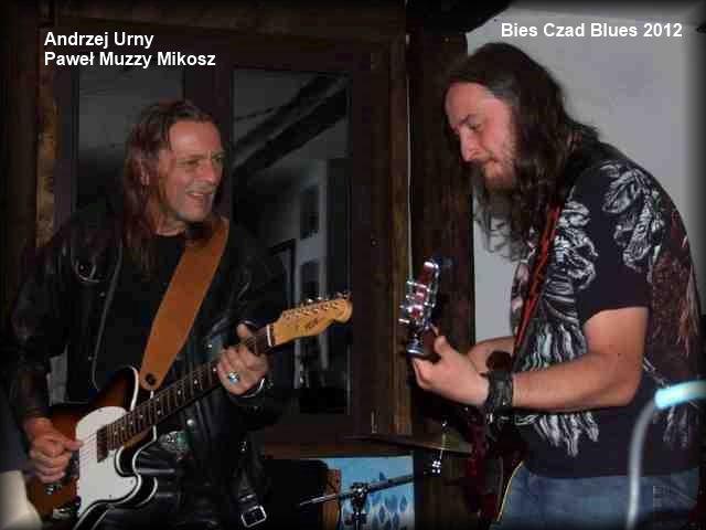 urny_mikosz_bies_czad_blues_2012