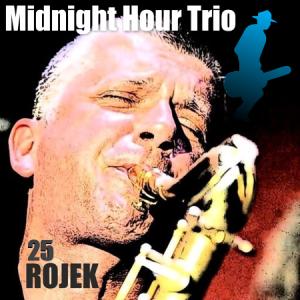 Midnight Hour Trio /wideo 1/ – Bies Czad Blues 2013