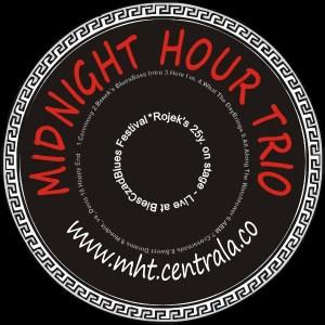 Midnight Hour Trio /wideo 5/ – Bies Czad Blues 2013