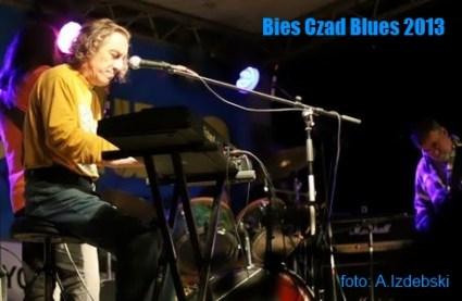 Bies Czad Blues 2013