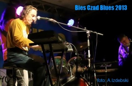 Bies Czad Blues 2013