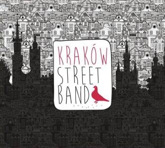 Kraków Street Band ma płytę i stronę